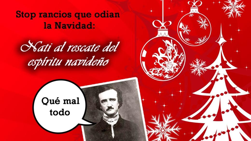 Navidad Blog Nati Poe
